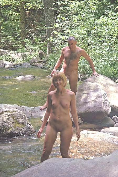 Spring Creek Campground and Nudist