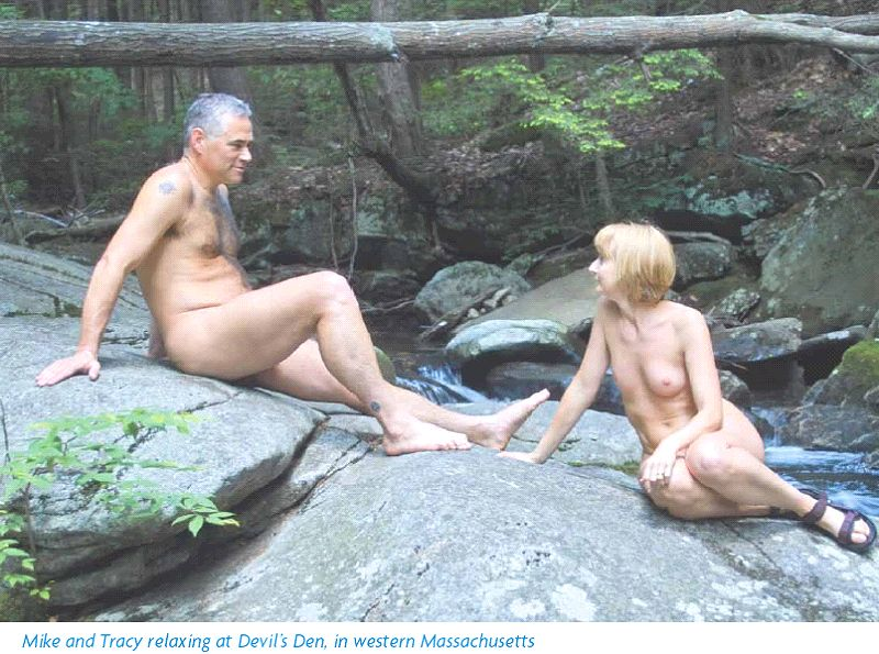 Are Vermont nudist family opinion