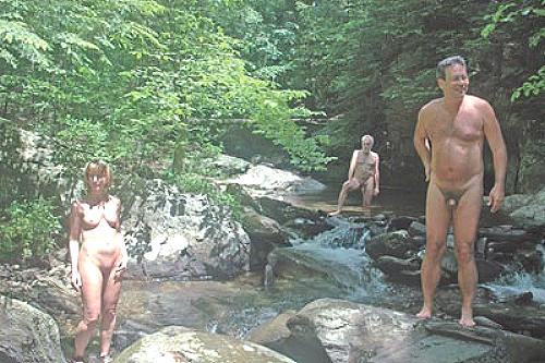Sorry, can Vista nudist camp something